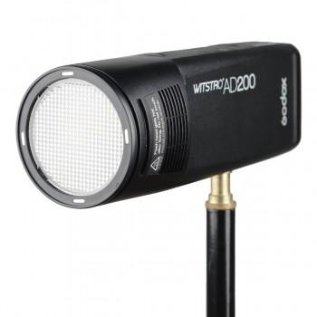 Godox AD200 Zubehör Set AK-R1