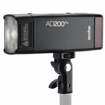 Godox AD200 PRO TTL Flash,...