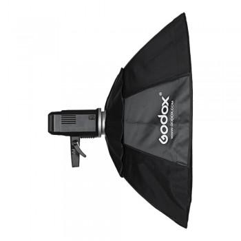 Softbox GODOX SB-FW120 grid 120cm okta