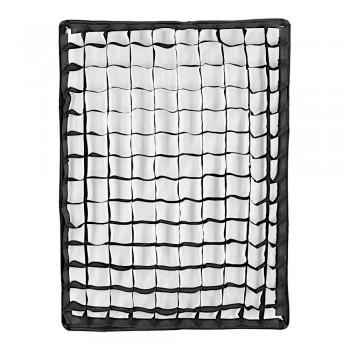 Softbox GODOX SB-GUSW6090 grid bowens 60x90 foldable rectangular
