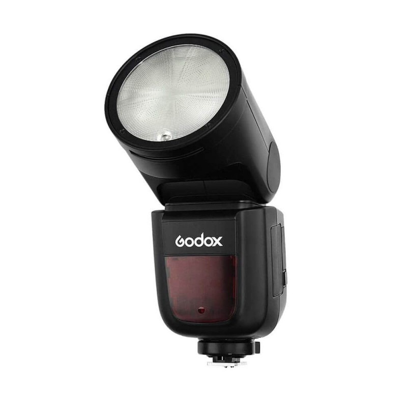 Godox V1 Round Head lampa błyskowa Olympus