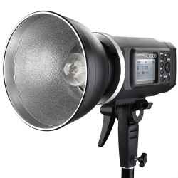 Lampa studyjna Godox AD600B...