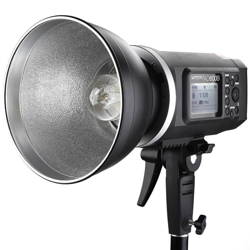 Lámpara de flash de estudio Godox AD600B TTL