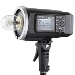 Godox AD600B TTL studio flash