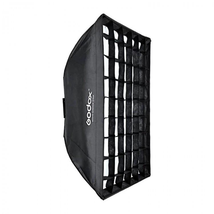 Softbox GODOX SB-FW80120 grid 80x120cm rectangular