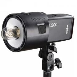 Godox Profoto adapter do AD200