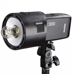 Godox Profoto mount adapter...