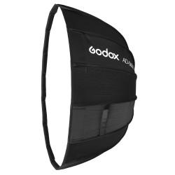 Godox Softbox AD-S65S parabólico plateado 65cm