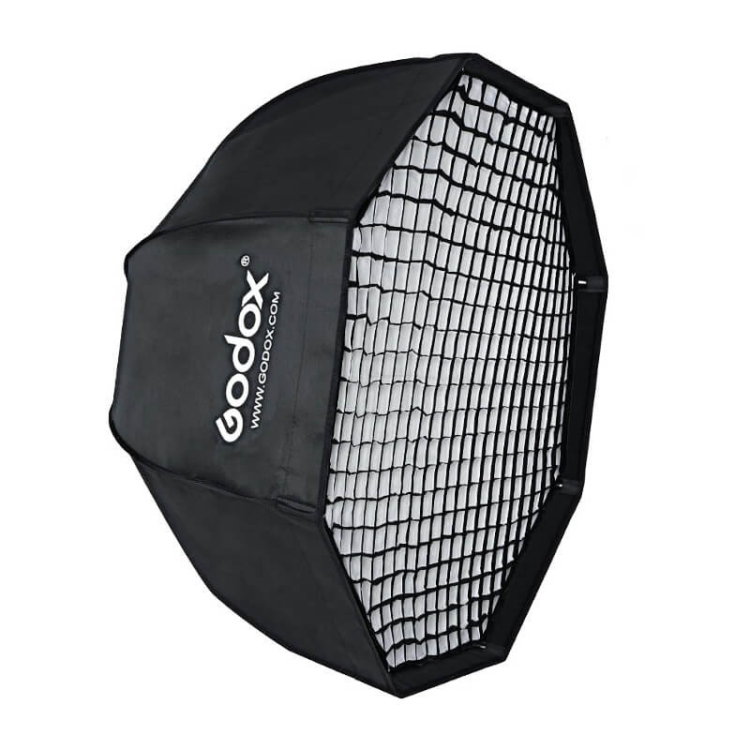Softbox GODOX SB-GUBW80 umbrella grid 80cm octa