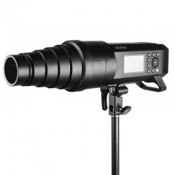 Godox Snoot SN-04 para AD400 PRO
