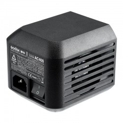 Godox AD400 PRO AC adapter