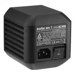 Adaptador de CA Godox AD400 PRO AC400