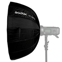 Godox Softbox AD-S65W blanco parabólico 65cm