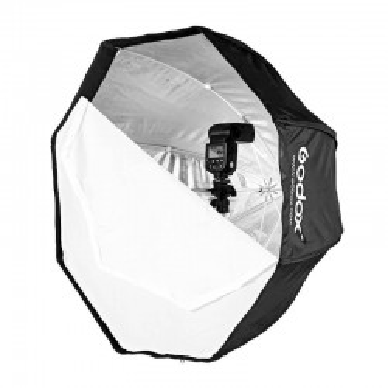 Softbox GODOX SB-GUBW80 grid 80cm paraguas octa