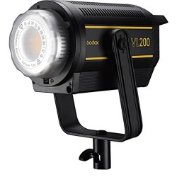 Godox Video LED light VL200