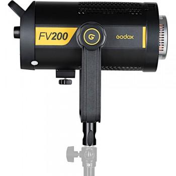 Godox High Speed Sync Flash LED Light FV200