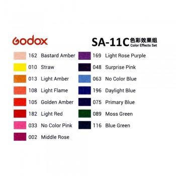 Godox Color Temperature Adjustment Set SA-11C for S30