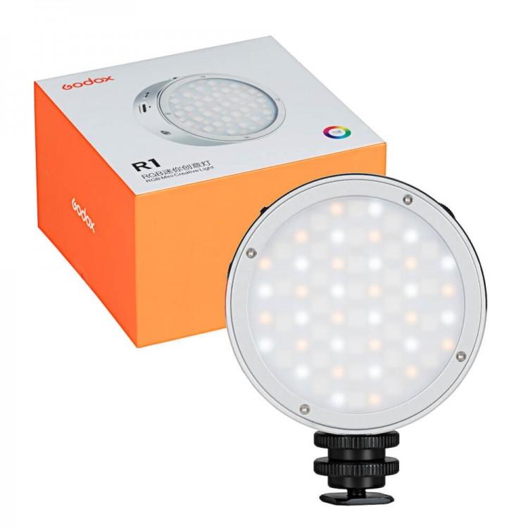 Godox R1 mini creative light