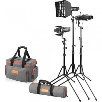 Godox SA-D zestaw S30 kit:...
