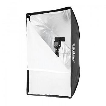 Softbox GODOX SB-GUBW6090 grid 60x90cm paraguas rectangular