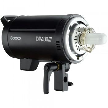 Lampa Godox DP400III...