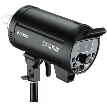 Godox DP400III lámpara flash de estudio