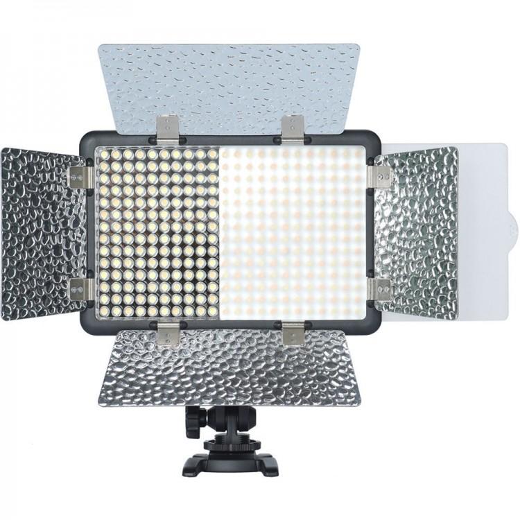 Panel LED Godox LF308BI Flash