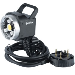Godox H400P Extension Head...