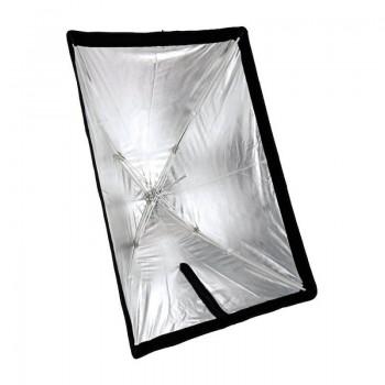 Softbox GODOX SB-GUBW5070 grid 50x70cm paraguas rectangular