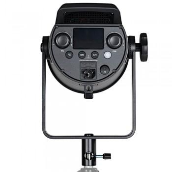 Lámpara de luz continua LED Godox SL-200W II Video