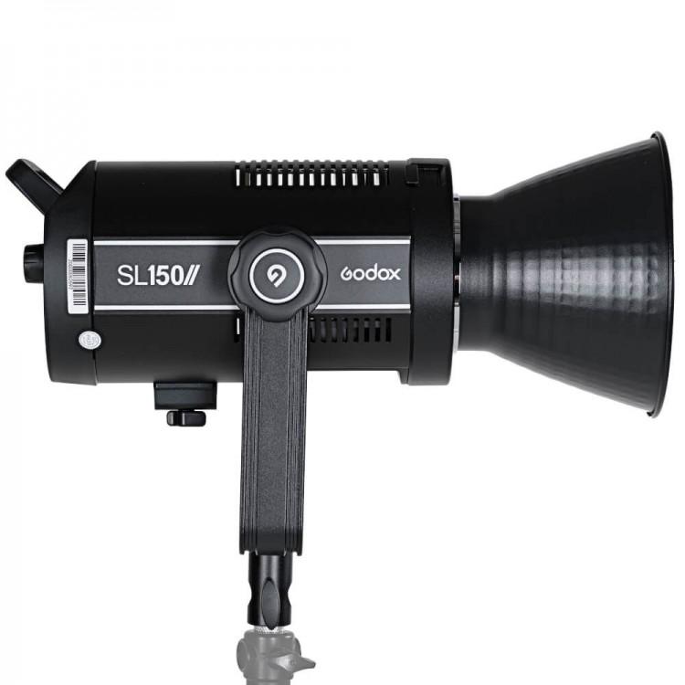 Lámpara de luz continua LED Godox SL-150W II video