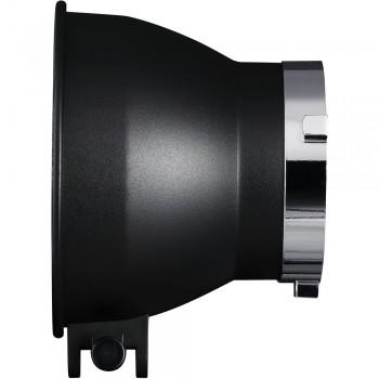 Godox RFT-17 Pro Haube mit 15cm Schirmhalterung