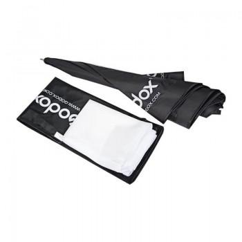 Softbox GODOX SB-UBW9090 umbrella 90x90cm square