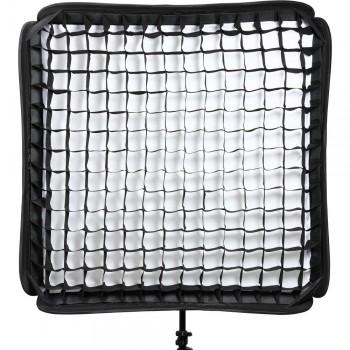 Godox SGGV6060 Outdoor Flash Kit S2 bracket Softbox grid