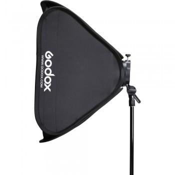 Godox SGGV8080 Outdoor Flash Kit S2 bracket Softbox grid