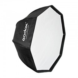 Softbox GODOX SB-UE120 grid...