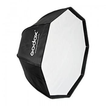 Softbox GODOX SB-UE120 bowens 120cm plegable octa