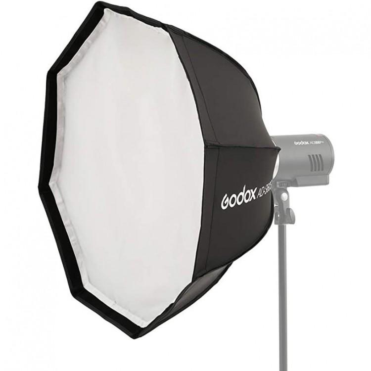 Godox AD-S60S softbox para AD300Pro