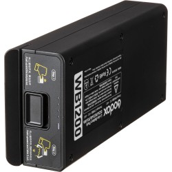 Godox WB1200 2600mAh akumulator do AD1200PRO