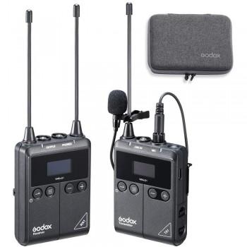 Godox WMicS1 Kit Wireless...