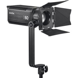 Godox S60 LED Focusing...