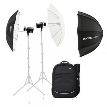 Godox AD300 PRO TTL Kit,...