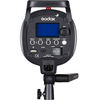 Lámpara de flash de estudio Godox QS400II