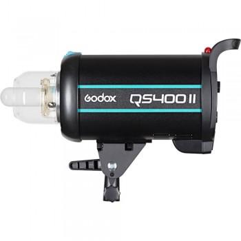 Studio flash Godox QS400II