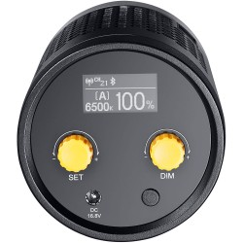 Godox ML60Bi LED Light 2800-6500K