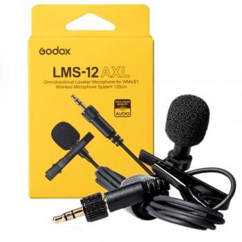 Mikrofon Lavalier Godox...
