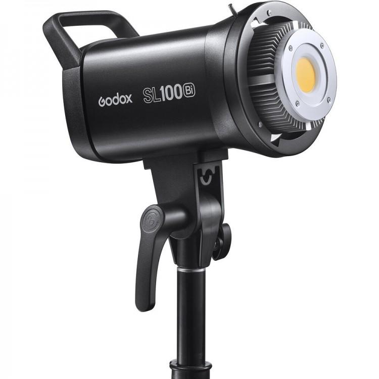 Godox SL-100 Bi-color LED Video Light 2800-6500K