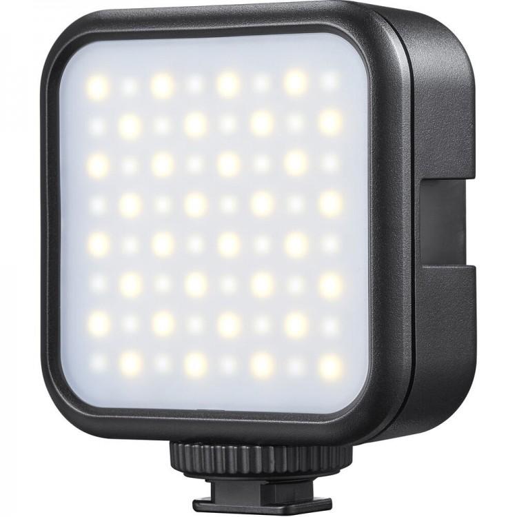 Godox LED6Bi Litemons Bi-color Pocket-Size LED Video Light 3200-6500K
