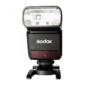 Flashgun Godox TT350 speedlite for Pentax
