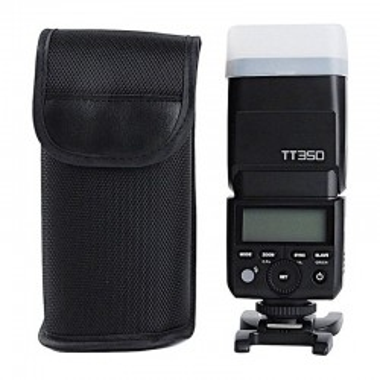 Lampa błyskowa Godox TT350 Speedlite dla Nikon